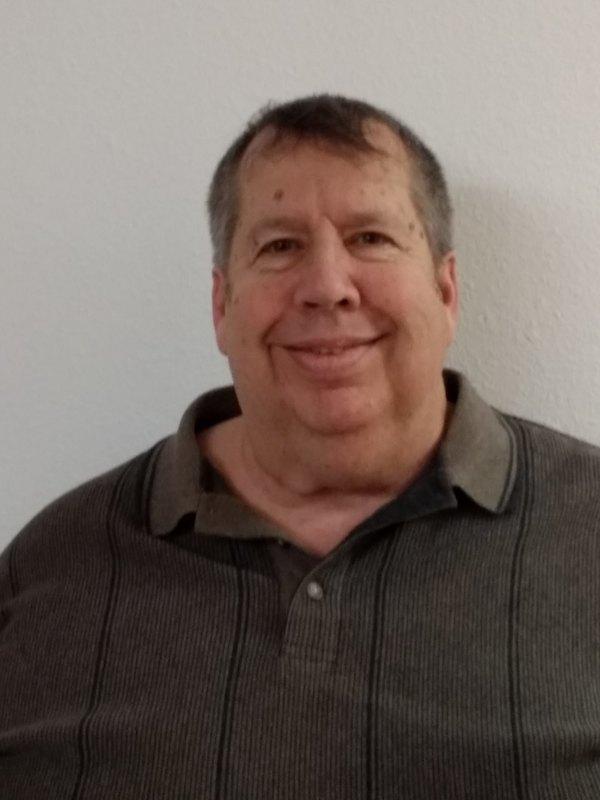 Bill Svehla | Ward 3 | Position 1