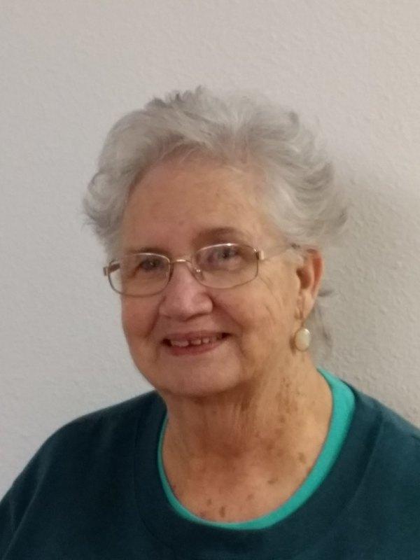 Bonnie Galvan | Ward 1 | Position 1