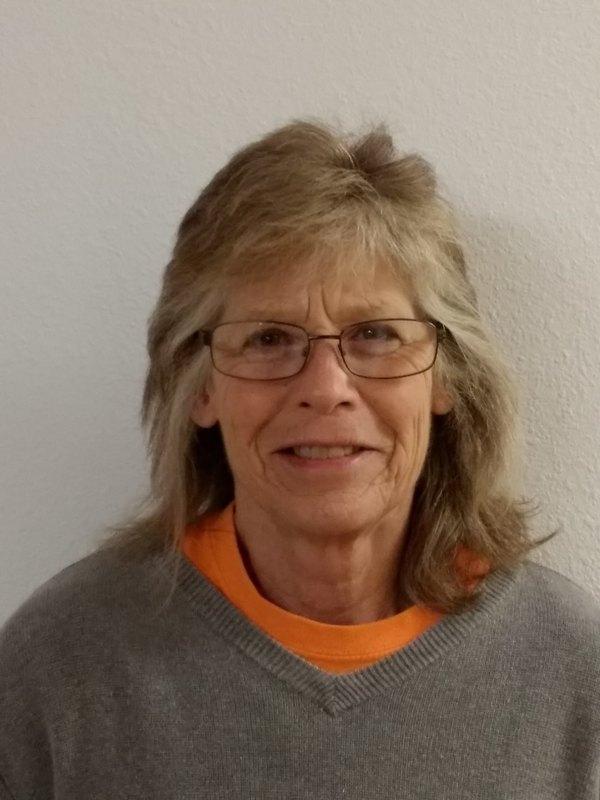Brenda Newell | Ward 3 | Position 2