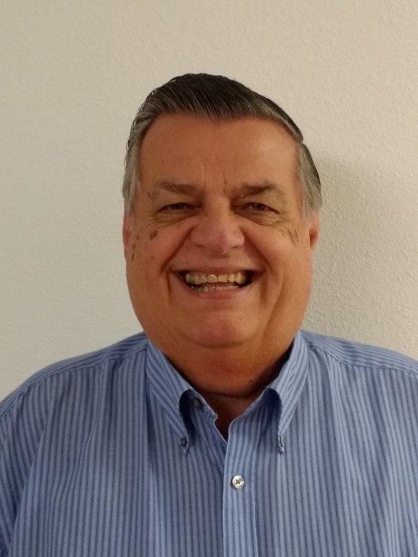 Mayor Dennis Behling