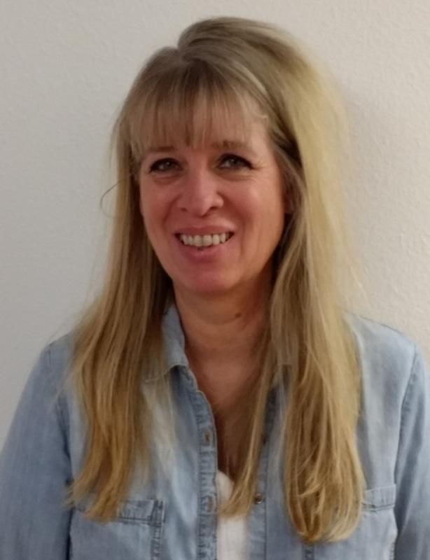 Recorder-Treasurer Kim Wallace